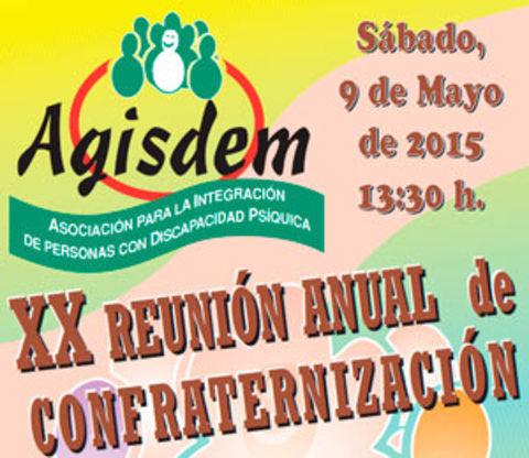 XX Encuentro Anual de Confraternización